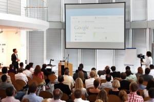 explido online marketing google john gerosa