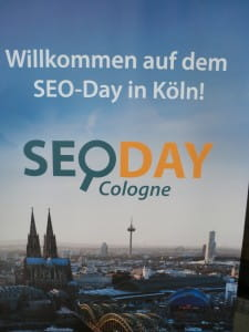 SEO-Day in Köln