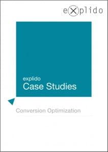 explido Conversion Case Study