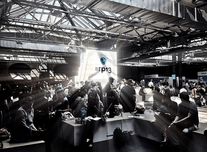 re:publica Hashtag twitter: #rp13