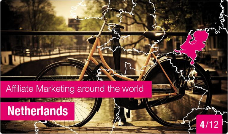 Affiliate Marketing in the Netherlands