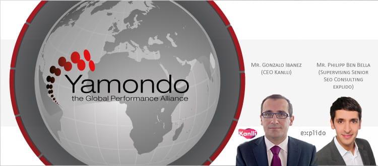Yamondo - explido and Kanlli