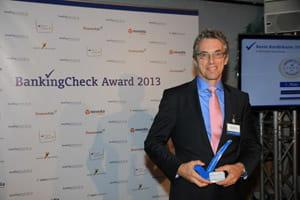 Auszeichnung Mercedes-Benz Bank