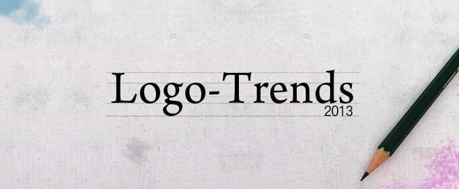 Logo-Trends 2013