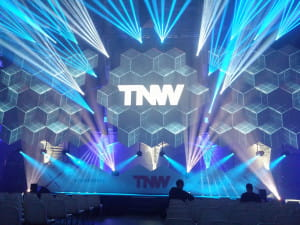The Next Web Conference 2015 Red Stage