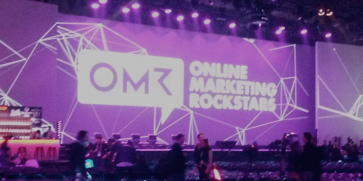Online Marketing Rockstars 2016