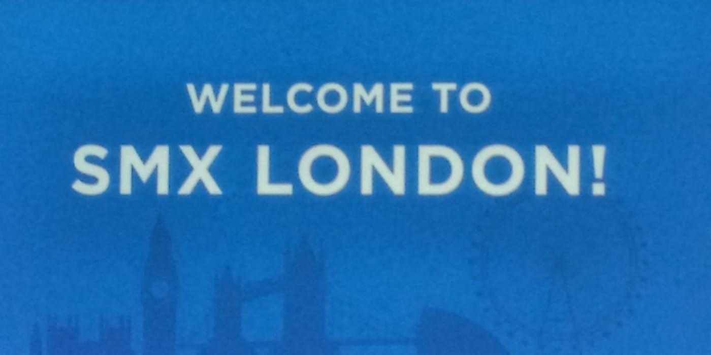 smx london