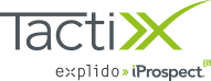 Tactixx Logo