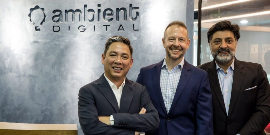 iProspect Launches in Vietnam with Ambient Digital