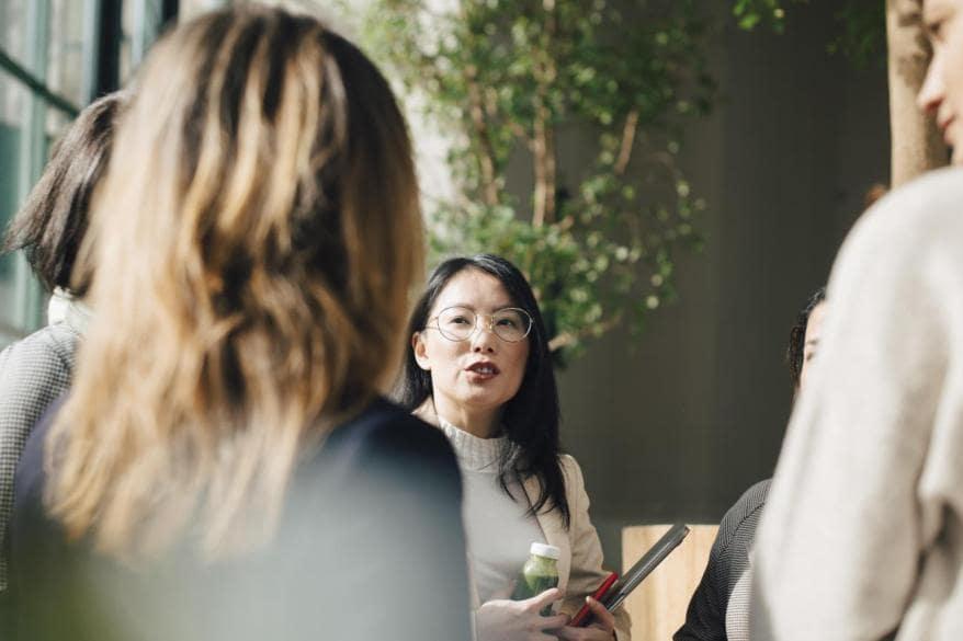 Accede a oportunidades de capacitación líderes en la industria.