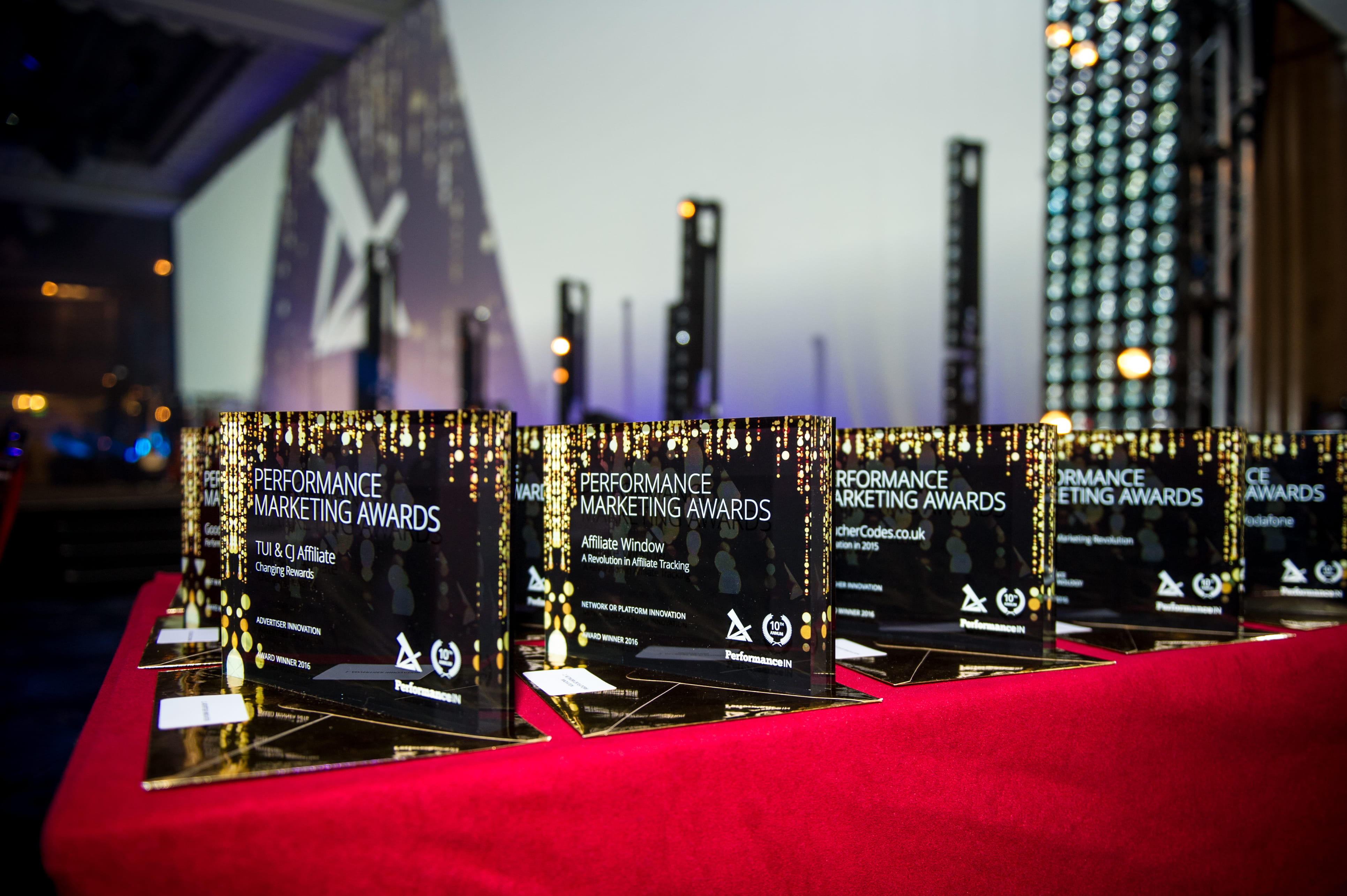iprospect wins two ipma awards