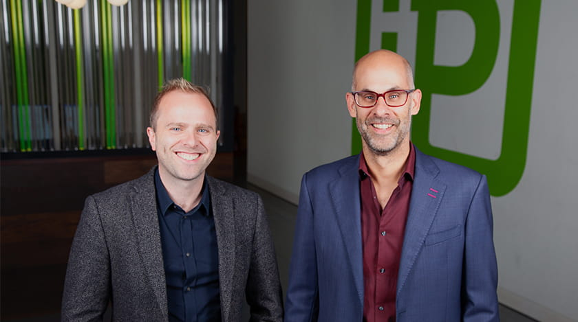 iProspect continues to strengthen its global executive team with the appointment of Desmond Bateman as Global Head of Client Development, and Dan Hagen as Global Chief Strategy Officer.