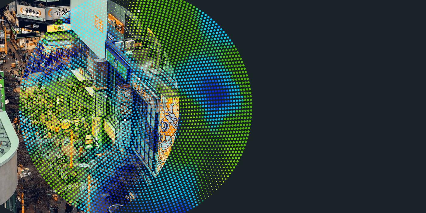 Data-Driven Commerce - Hvordan vinder man i den nye digitale økonomi?