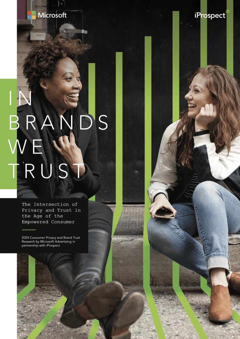 In Brands We Trust