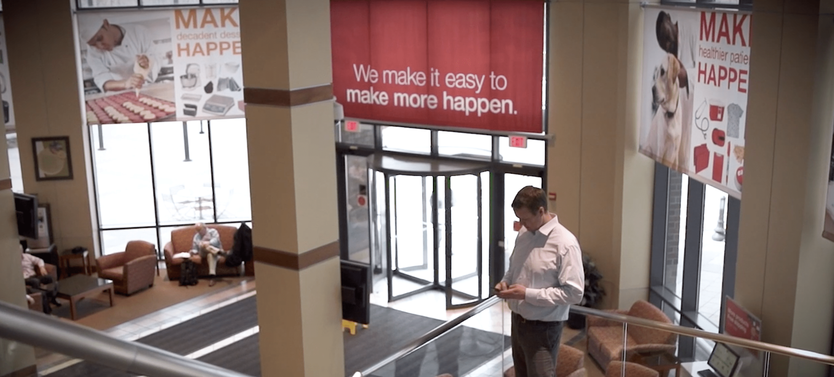 Learn more about this incredibly agile and versatile co-op model from Jay Poropatich, Senior Director of Digital Marketing at Staples by clicking the video above.