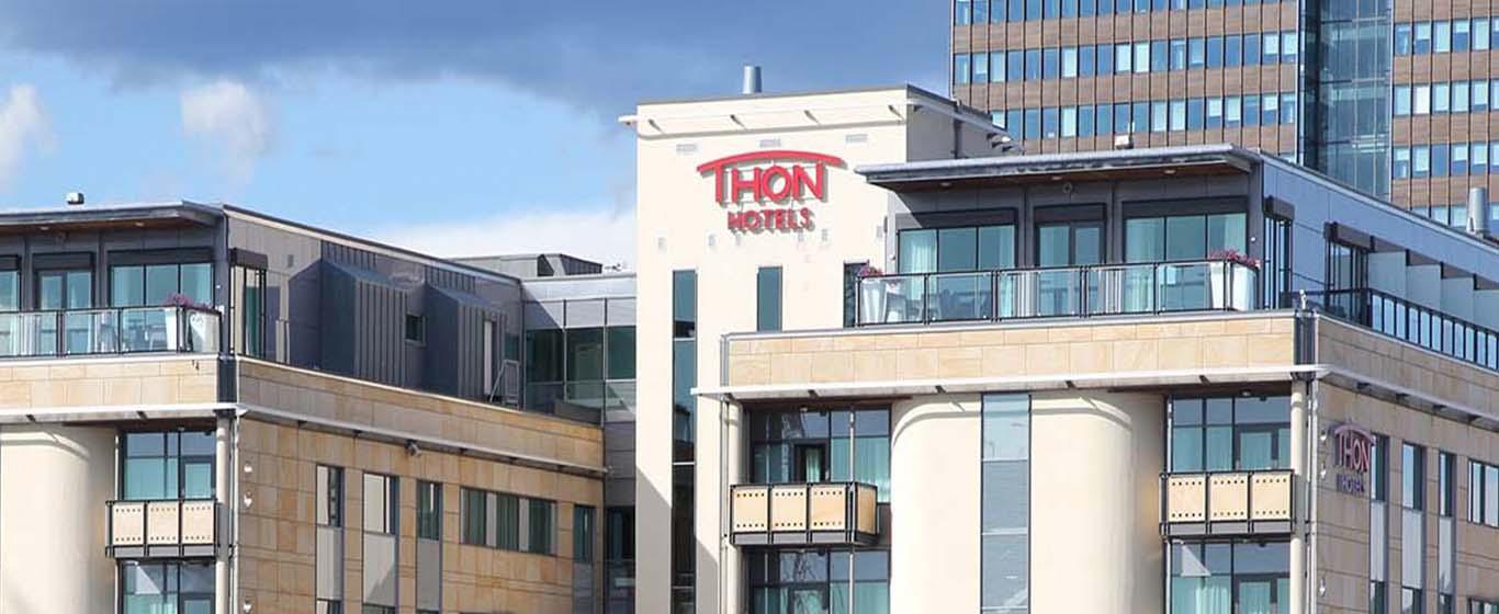 Découvrez comment iProspect Norvège a aidé Thon Hotels à augmenter ses revenus de 147% avec Search Ads 360