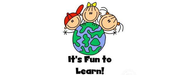 fun to learn