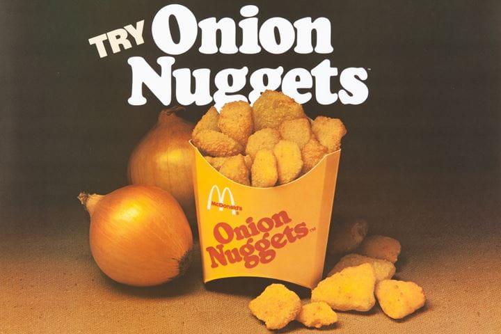onion nuggets
