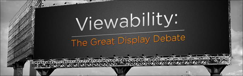 IAB Viewability