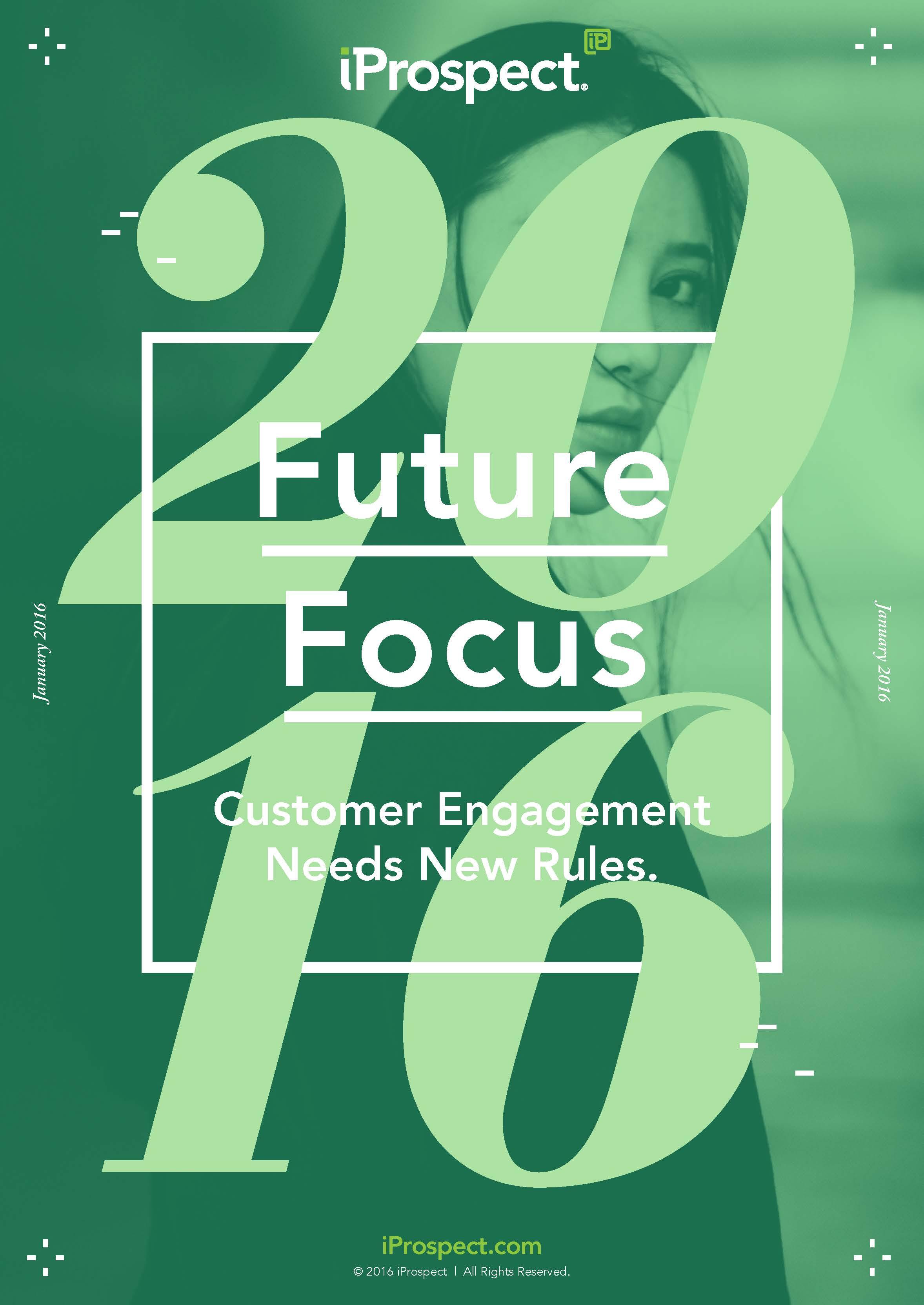 Customer Engagement Needs