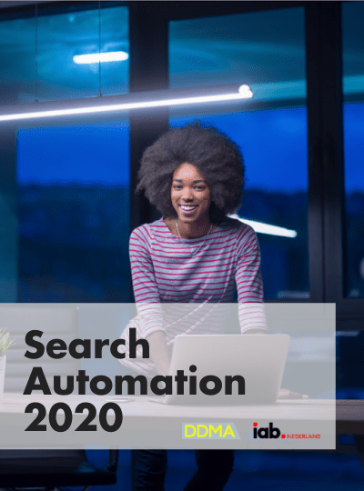 Search automation Whitepaper 2020