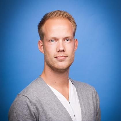 Frank van den Broek
