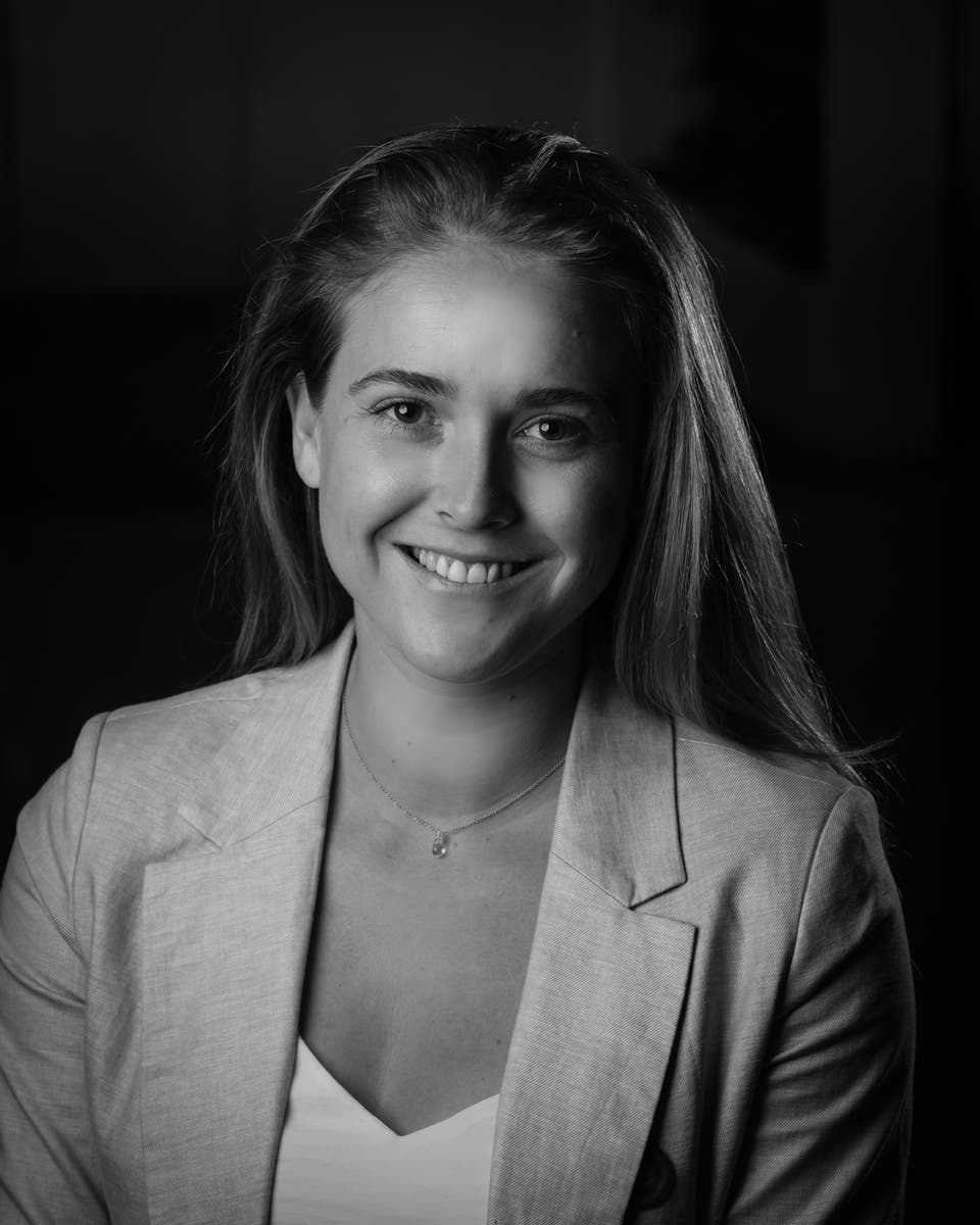 Erin Devos - Head of Performance, iProspect NZ