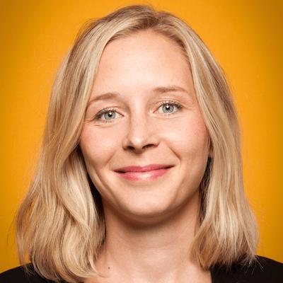 Ingrid Roeggen