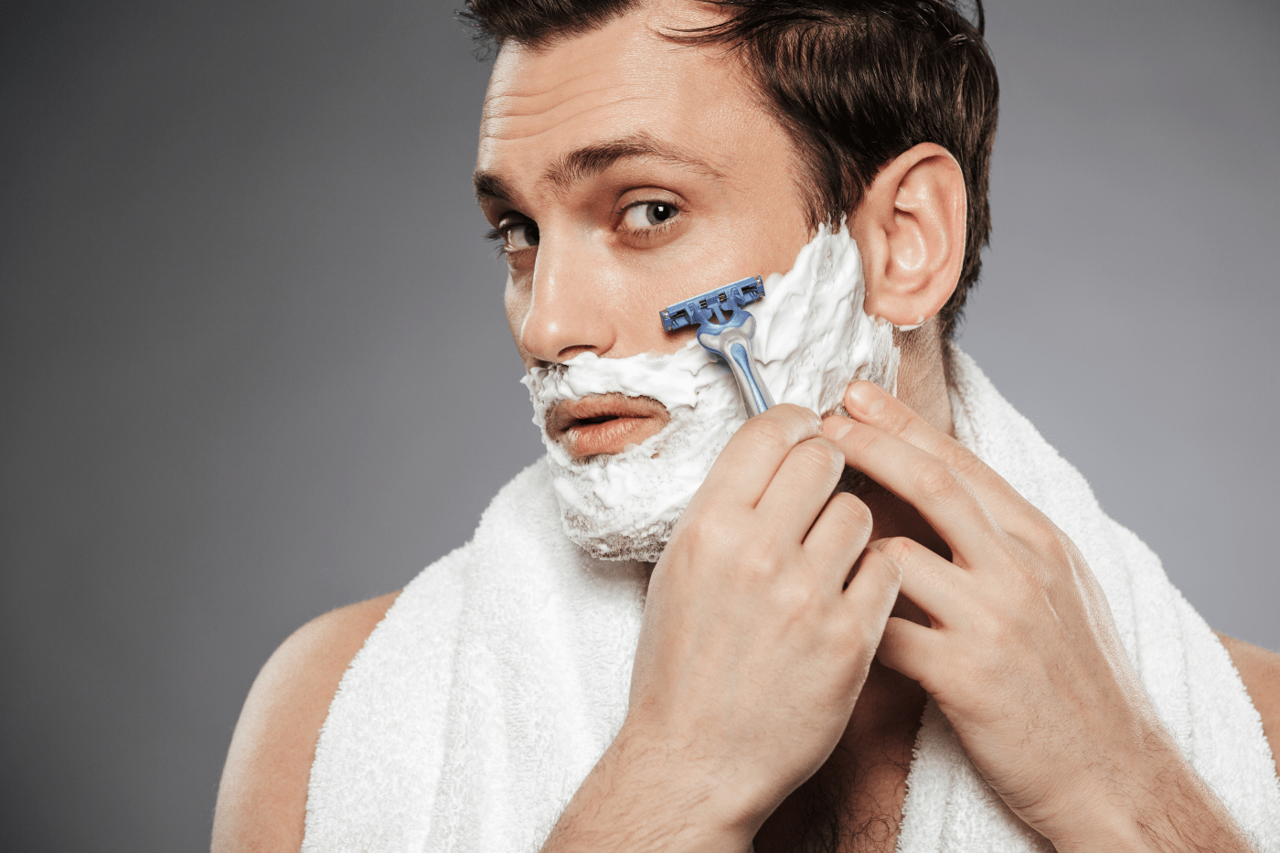 Gillette UK (P&G)