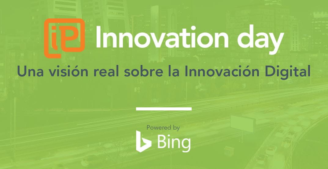 Innovation Day portada