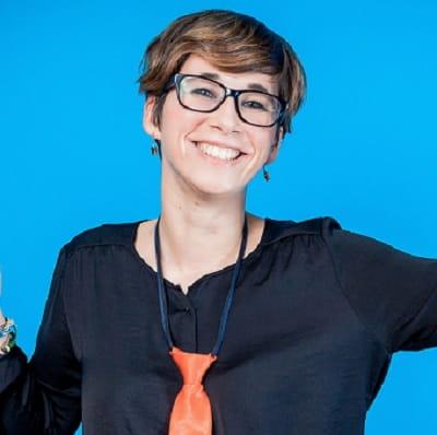 Isabel Torres en Blog iProspect España