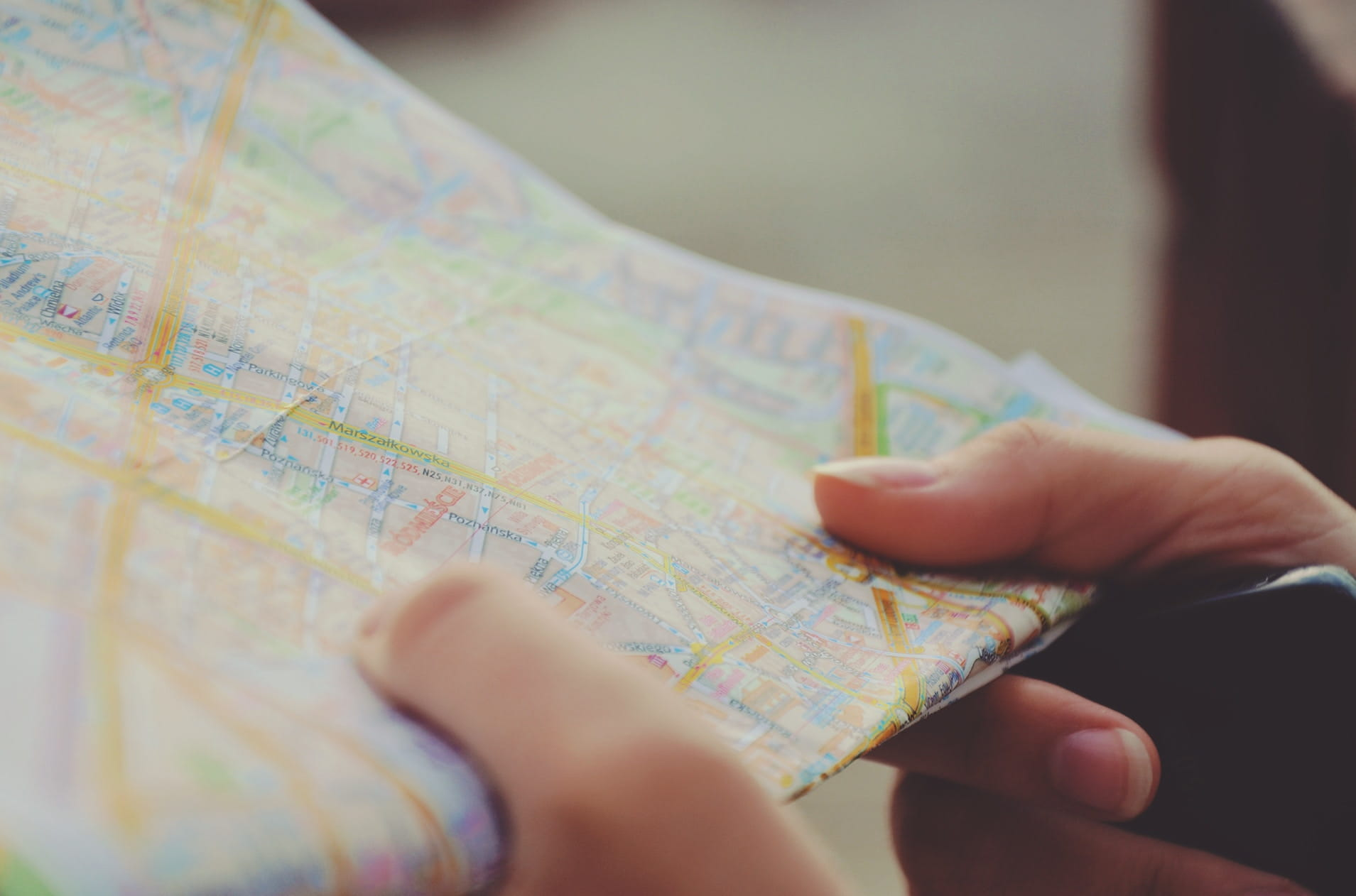 Checklist lokale zichtbaarheid