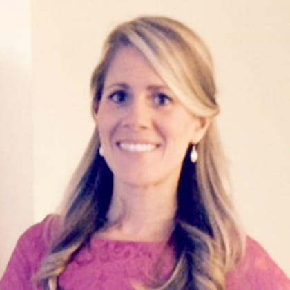 Brittany Serrano, manager, Paid Search, iProspect