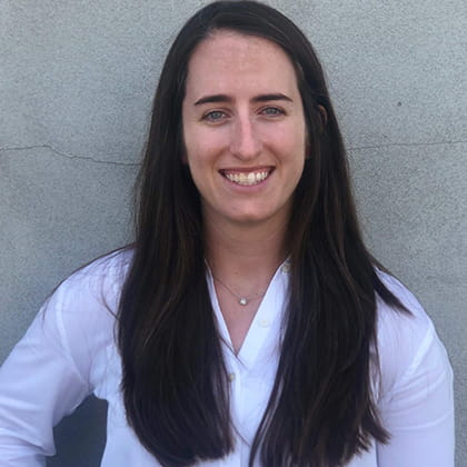 Sammie Anagnostis, Associate Director, Paid Search, iProspect