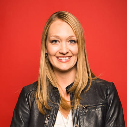 Andrea Wilson, Vice President, Strategy Director & Luxury Practice Lead, iProspect