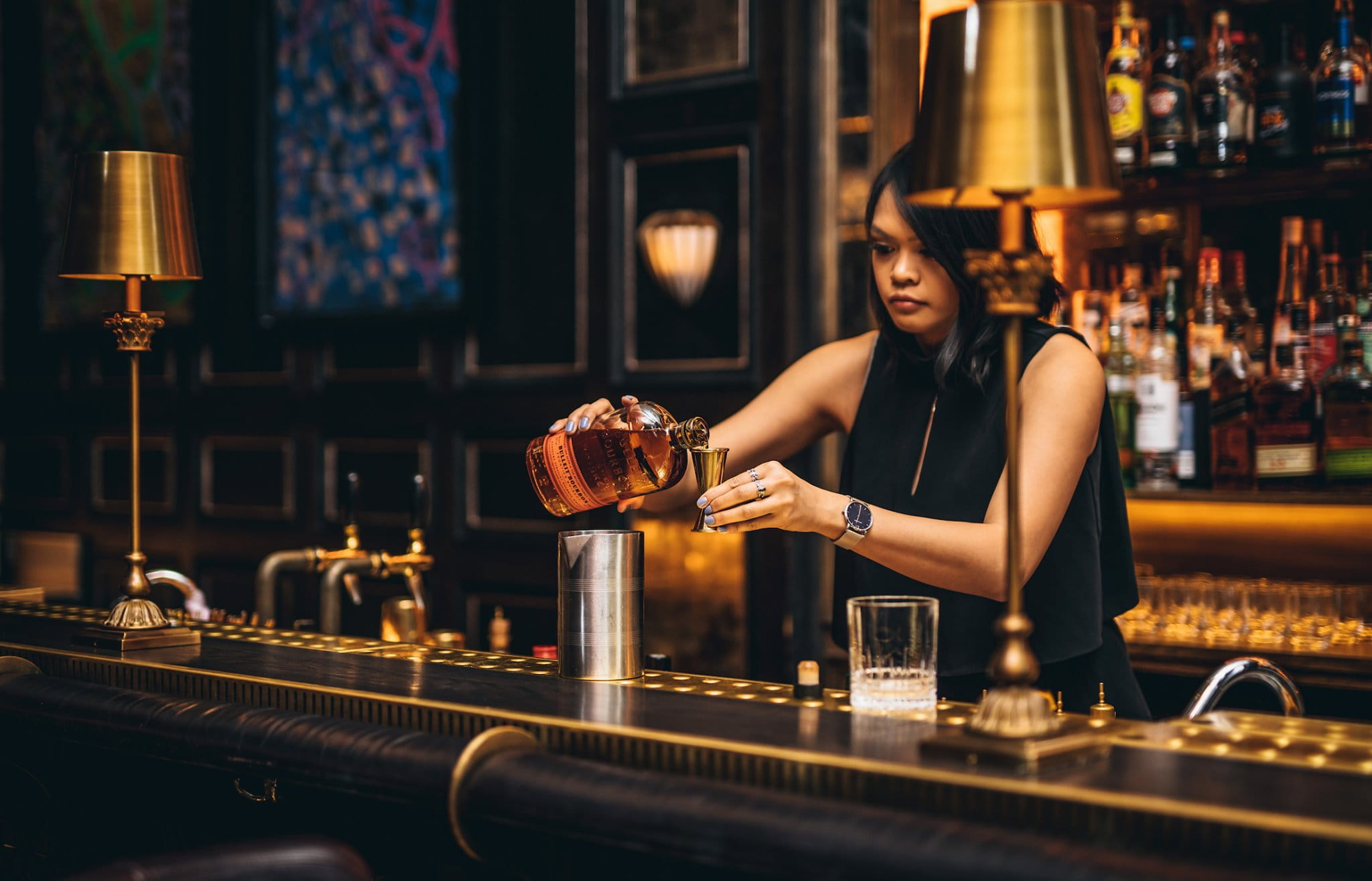 Diageo Raises the Bar, using Budget Navigator and Automated Actions
