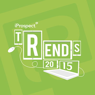 Digital trends for 2015