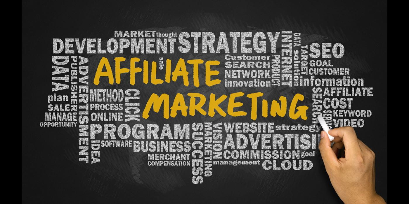 Affiliate Marketing ITP