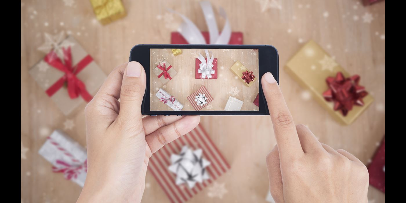 How to Deliver the Right Message through Paid Social this Christmas