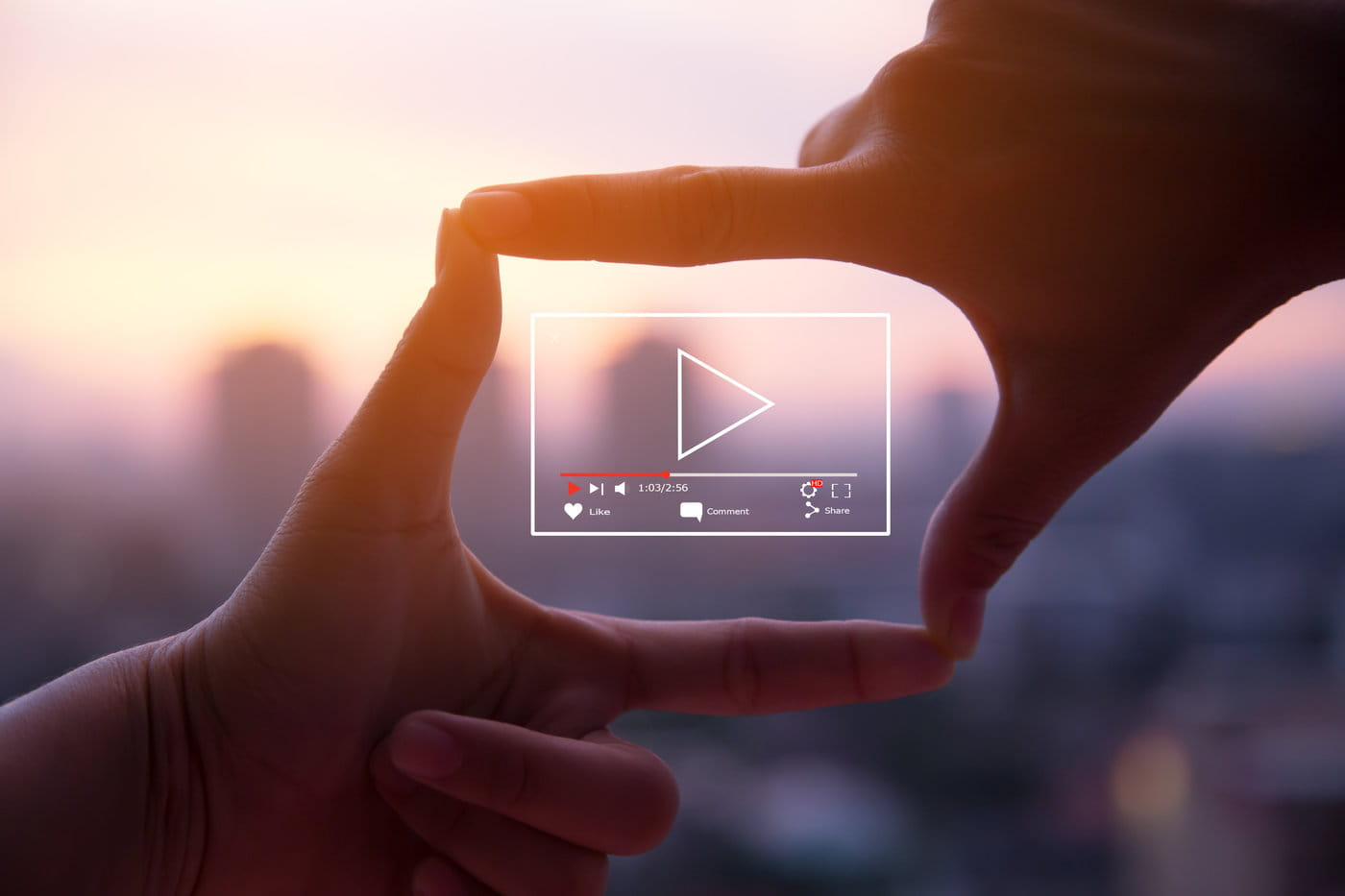 Full screen ahead! Why more advertisers are getting on-board with vertical video