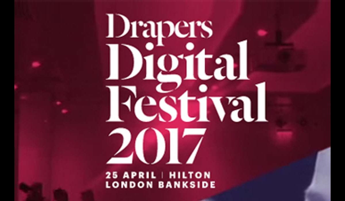 Drapers Digital Festival