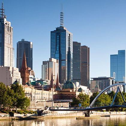 iProspect - Melbourne, Australia