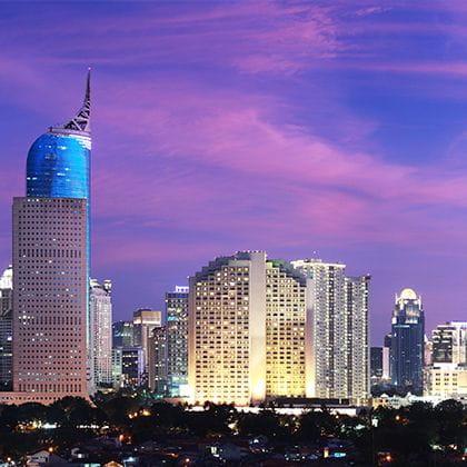 iProspect - Jakarta, Indonesia