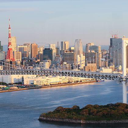 iProspect - Tokyo