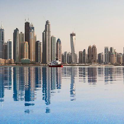 iProspect - Dubai