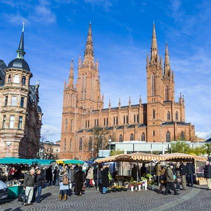 iProspect - Germany, Wiesbaden