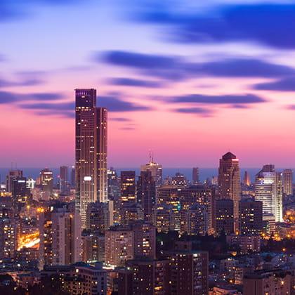 iProspect - Tel Aviv, Israel