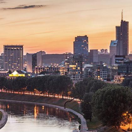 iProspect - Vilnius
