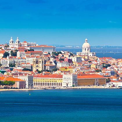 iProspect - Lisbon, Portugal