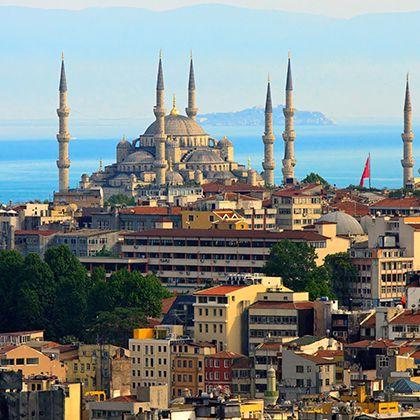 iProspect - Istanbul, Turkey